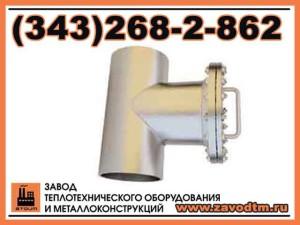 Фильтр пусковой ФПТ-400 Ру 40 НЖ